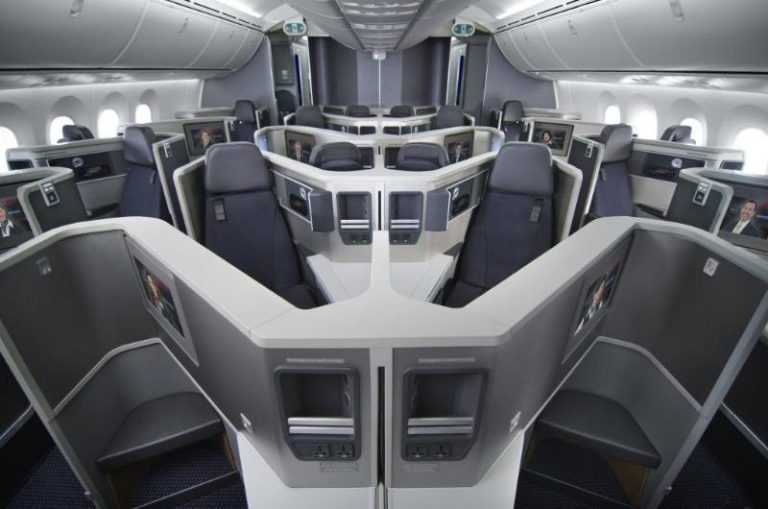 Big #Airlines First Class Price Drop #CNN7